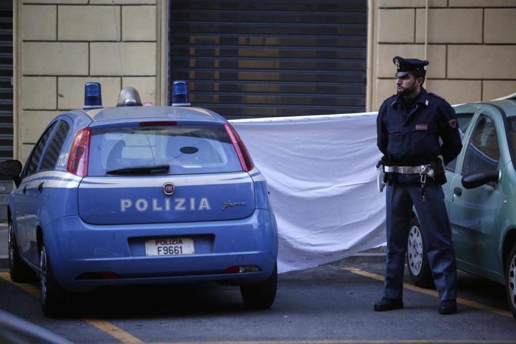 Arrestato per stupro si butta dalla finestra del commissariato e muore02 blitz quotidiano - Si butta dalla finestra milano ...