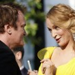 "Quentin Tarantino e Uma Thurman? ""Love story 20 anni dopo Pulp Fiction"" (Foto) 15"