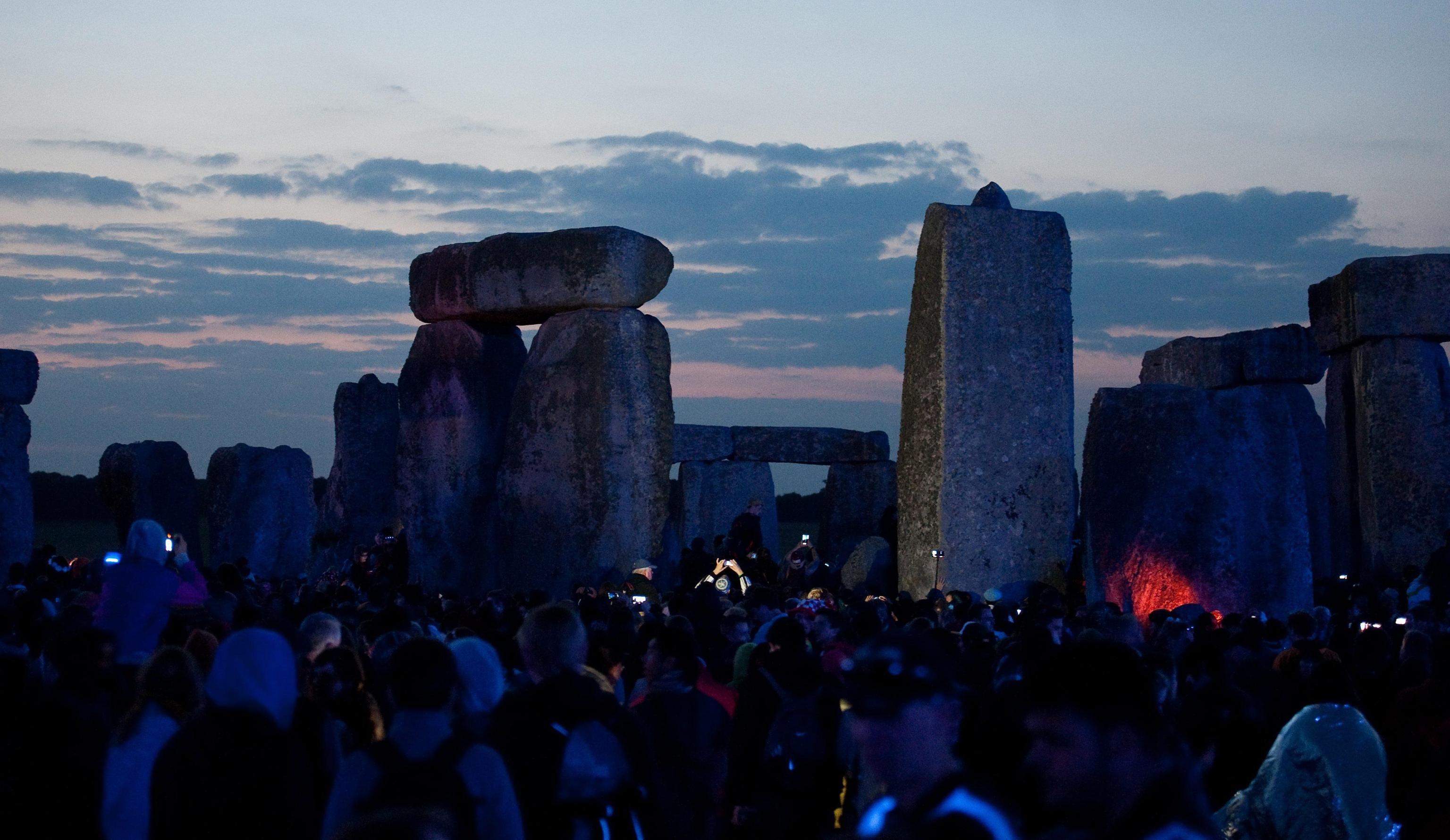 Oggi 21 giugno il giorno del solstizio d 39 estate la for Cronaca galatina oggi