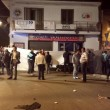 Salerno incidente 1