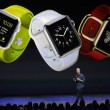 iWatch, ecco le foto dell'orologio smart di Apple