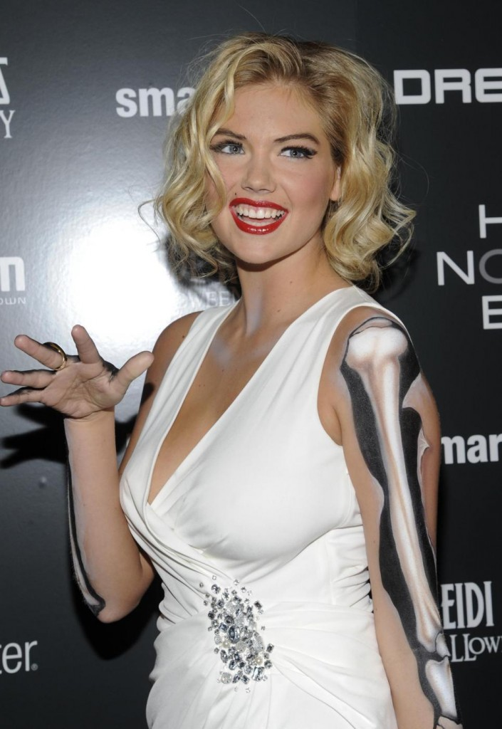 Kate Upton hard, le foto finiscono online 9