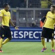 Ciro Immobile, video gol in Borussia Dortmund-Arsenal 2-0 15