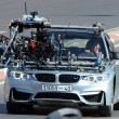 Tom Cruise distrugge 12 Bmw durante le riprese di Mission Impossible02
