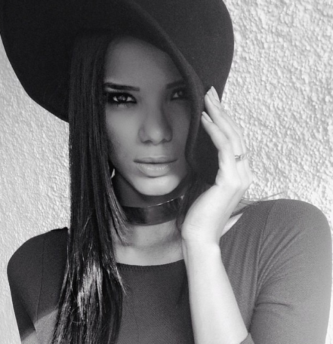 Jakelyne Oliveira-kaka-foto (3) | Blitz quotidiano Jakelyne Oliveira Kaka