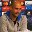 Pep Guardiola e Angelo Mangiante: siparietto in conferenza stampa (VIDEO)