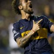 VIDEO YouTube: Osvaldo primo gol con il Boca