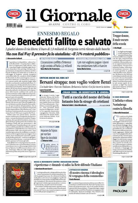 Giornale19 blitz quotidiano - Finestre pensione 2015 ...