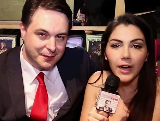 Valentina nappi andrea dipre non censurato