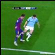 VIDEO YouTube, Messi: tunnel che manda in estasi Guardiola in tribuna