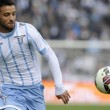 Lazio-Verona 2-0. VIDEO gol highlights: Felipe Anderson-Candreva show