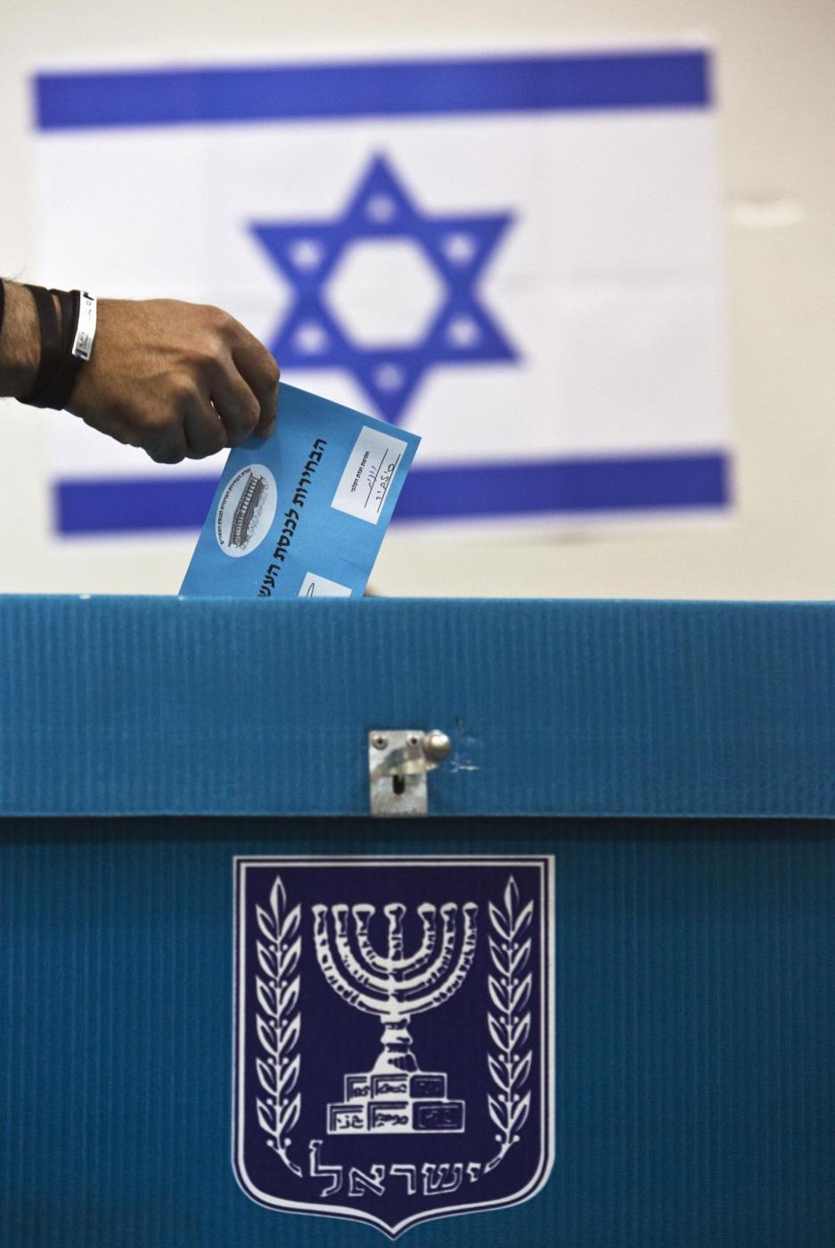 israel election - HD937×1400