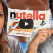 VIDEO YouTube - Assaggiano la Nutella per la prima volta e...