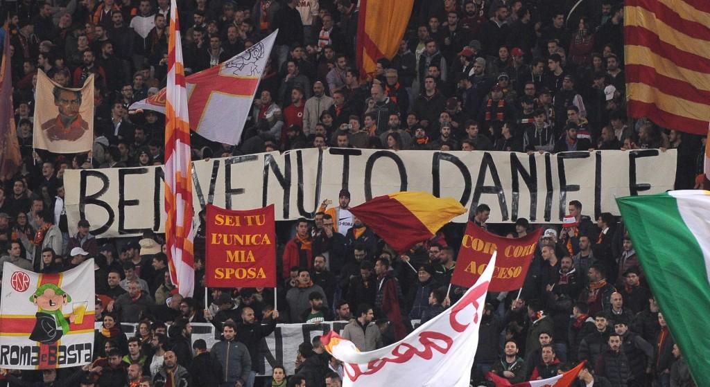 Soccer europa league roma fiorentina blitz quotidiano - Finestre pensione 2015 ...