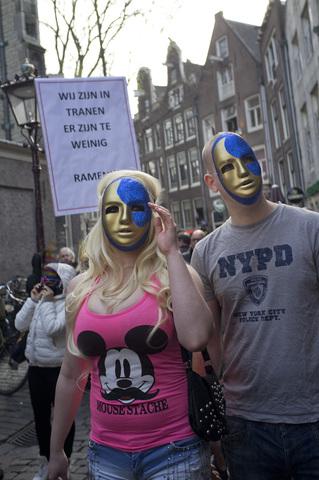 Video youtube amsterdam prostitute contro la chiusura - Agenzie immobiliari amsterdam ...