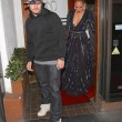Jennifer Lopez e toy boy Casper Smart di riprovano: cena romantica insieme06