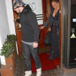Jennifer Lopez e toy boy Casper Smart di riprovano: cena romantica insieme04