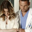 Grey's Anatomy 11: Derek morto. Meredith e Alex insieme?