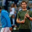 Tennis, Andy Murray batte Nadal 6-2 6-3 e vince torneo Madrid FOTO