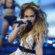VIDEO YouTube. Jennifer Lopez, concerto scandalo in Marocco: islamisti furiosi 6