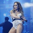 VIDEO YouTube. Jennifer Lopez, concerto scandalo in Marocco: islamisti furiosi 8