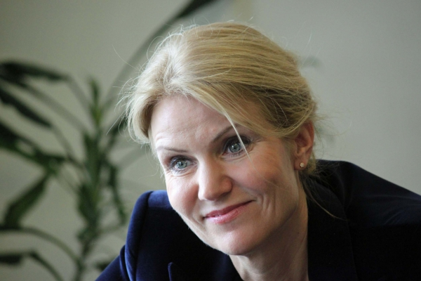 Helle thorning schmidt blitz quotidiano - Finestre pensione 2015 ...