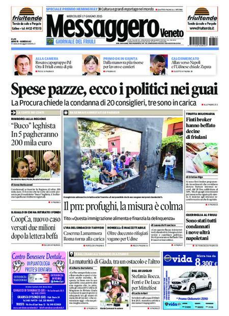 Ilmessaggeroveneto blitz quotidiano - Finestre pensione 2015 ...