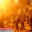 VIDEO YouTube - Omsk (Russia): crolla una caserma, almeno 23 morti4