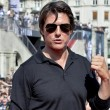 Tom Cruise si sposa a Marrakech con l'assistente Emily Thomas: è il quarto sì01