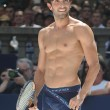VIDEO YouTube Rafael Nadal in mutande per Tommy Hilfiger 5