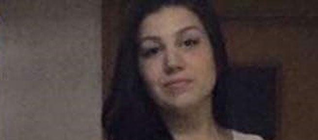 Luisa abagnale 18 anni scomparsa da 3 giorni a pompei foto blitz quotidiano - Finestre pensione 2015 ...