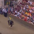 VIDEO YouTube - Palio di Siena 2015: quarta prova a Tartuca