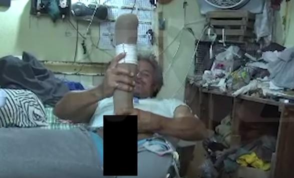 Matrimonio Con Uomo Più Grande : Video youtube l uomo col pene più lungo al mondo