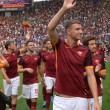 VIDEO YouTube - As Roma: presentazione Totti, Dzeko, Salah2