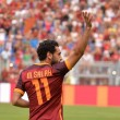 VIDEO YouTube - As Roma: presentazione Totti, Dzeko, Salah4