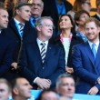 Kate Middleton tifosa di rugby in tribuna con William0666