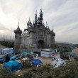 VIDEO YOUTUBE Dismaland, parco Bansky ai migranti di Calais