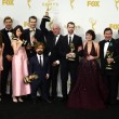 Emmy, Game of Thrones stravince. Jon Hamm miglior attore