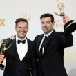 Emmy, Game of Thrones stravince. Jon Hamm miglior attore 13