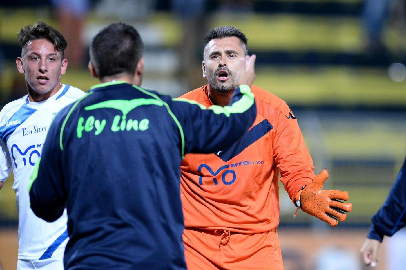 Ss juve stabia vs paganese calcio 1926 blitz quotidiano - Finestre pensione 2015 ...