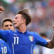 Slovenia-Italia Under 21, diretta streaming Rai.tv
