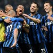 PAGELLE - Inter-Roma 1-0: Handanovic-Medel al top