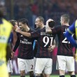 VIDEO YOUTUBE - Milan-Chievo 1-0 highlights