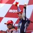 VIDEO YOUTUBE. Jorge Lorenzo vince MotoGp Valencia FOTO 3