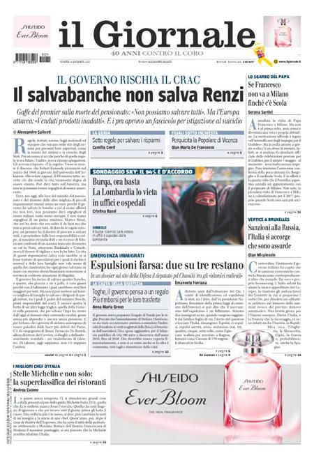 Giornale9 blitz quotidiano - Finestre pensione 2015 ...