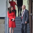 Kate Middleton suona We Will Rock You con i bambini3