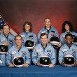 YOUTUBE Disastro Shuttle Challenger Sts-51-L 30 anni fa 06