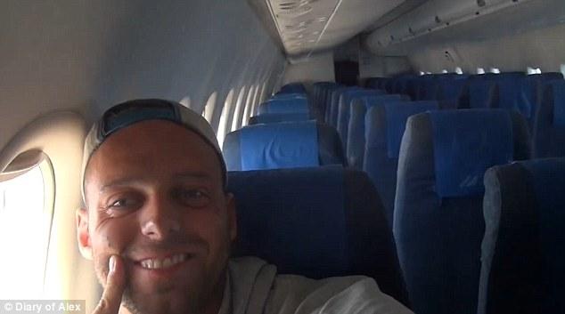 Jet Privato Volo Vuoto : Effetto isis jet privato a prezzo economy l aereo è