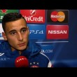 El Ghazi, calciatore dell'Ajax