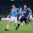 Napoli-Inter Coppa Italia, diretta streaming Rai.tv 07